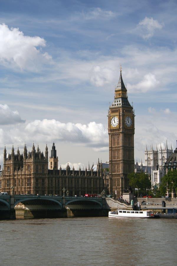 Download Ben stora london fotografering för bildbyråer. Bild av torn - 989687