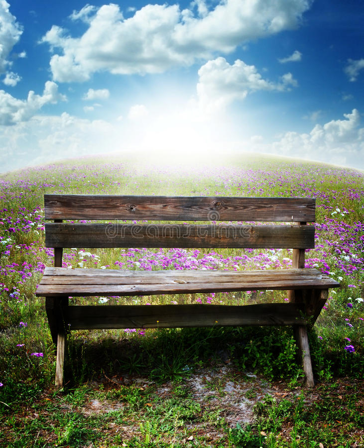 Download Bench stock photo. Image of rest, relax, chair, bench - 20435920