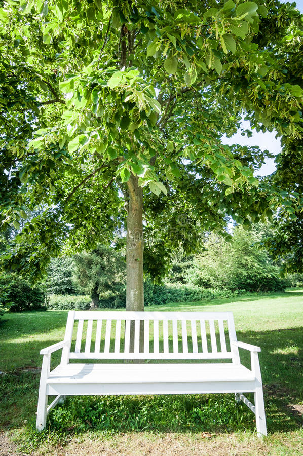 Download Bench stock image. Image of gray, nobody, furniture, park - 28616897
