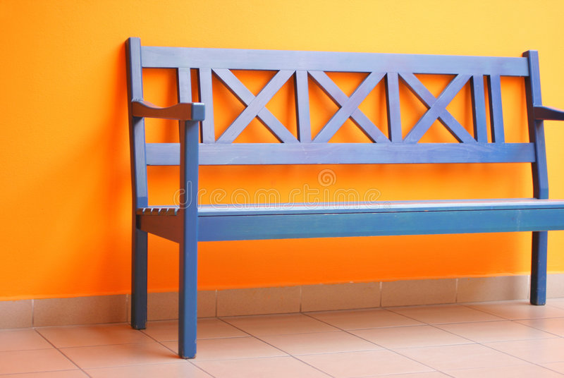 Download Bench interior 2 stock photo. Image of seat, lounge, spacious - 4393464