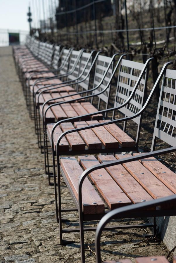 Download Benchces stock photo. Image of wooden, seats, benches - 24320882