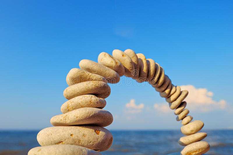 Download Bending stock image. Image of smooth, balance, stability - 33528331