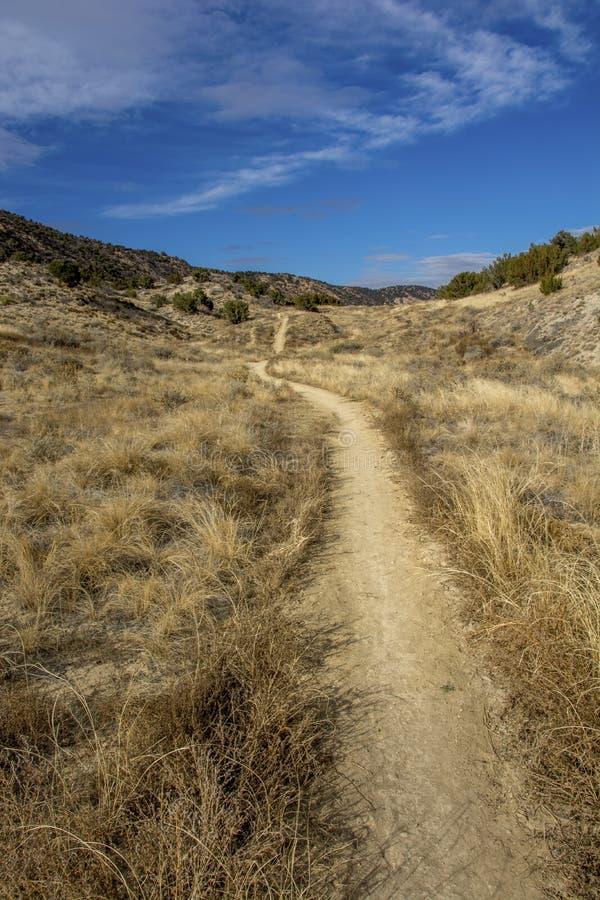 Beneath the Hogback Mountain royalty free stock photography