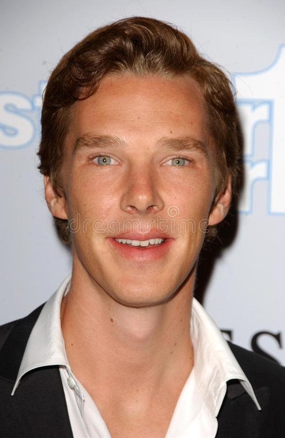 Free Benedict Cumberbatch Royalty Free Stock Photography - 30011137