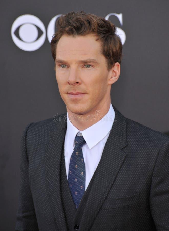 Free Benedict Cumberbatch Stock Image - 48119521
