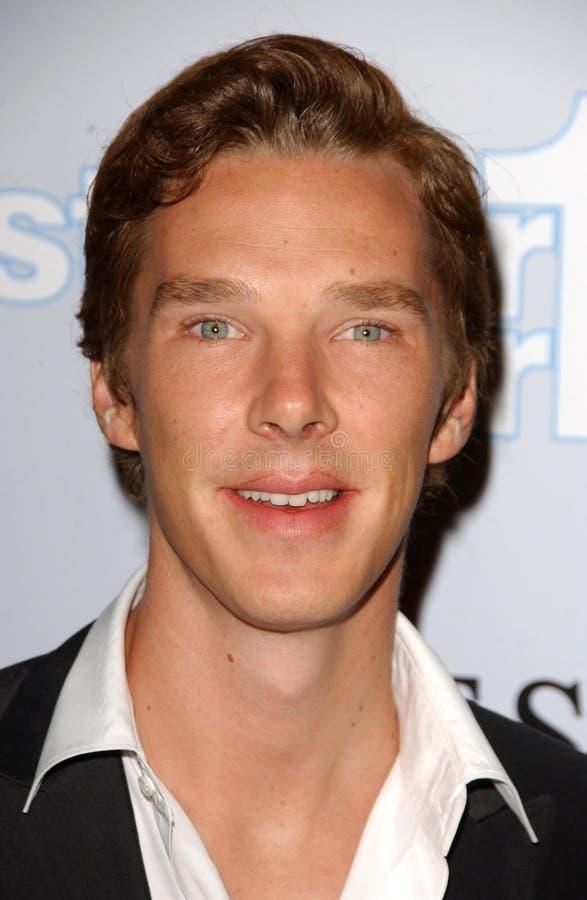 Benedict Cumberbatch royalty free stock photography
