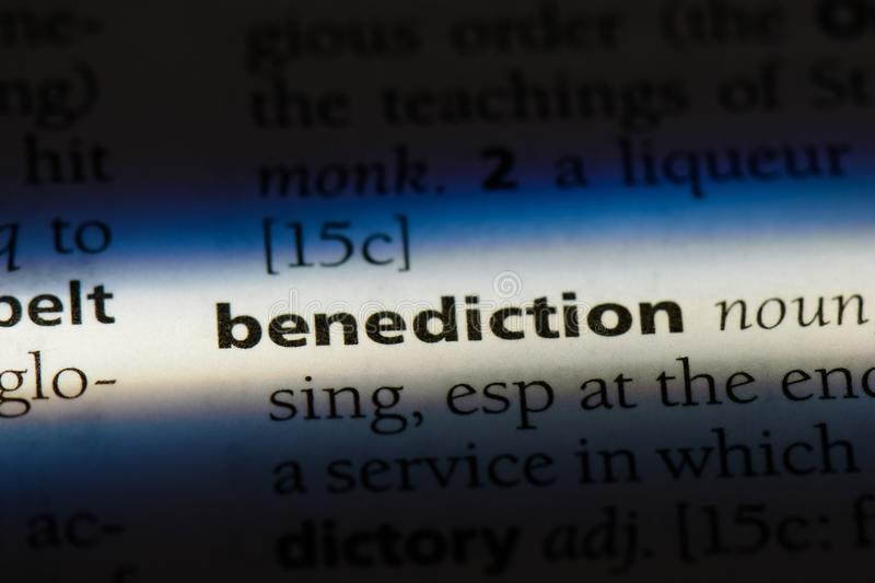 Benediction Stock Images - Download 931 Royalty Free Photos