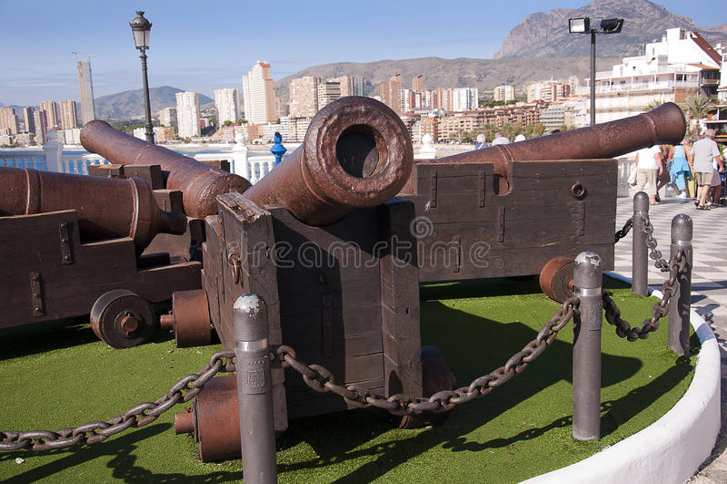 Download Benidorm Costa Blanca Hiszpania Europa Zdjęcie Stock Editorial - Obraz złożonej z taras, kroki: 41954773