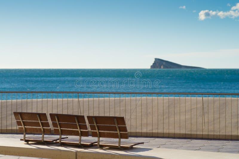 Download Benidorm island stock image. Image of benidorm, alicante - 29019271