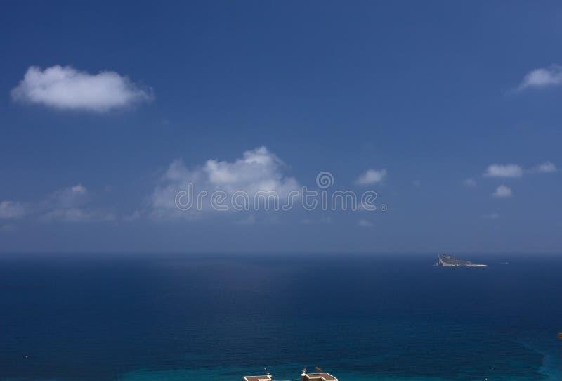 Download Benidorm. Un Ricorso Della Spagna Immagine Stock - Immagine di mediterraneo, cosiness: 7315077
