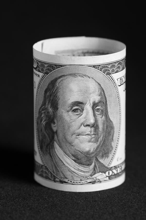 Benjamin Franklin Royalty Free Stock Photos