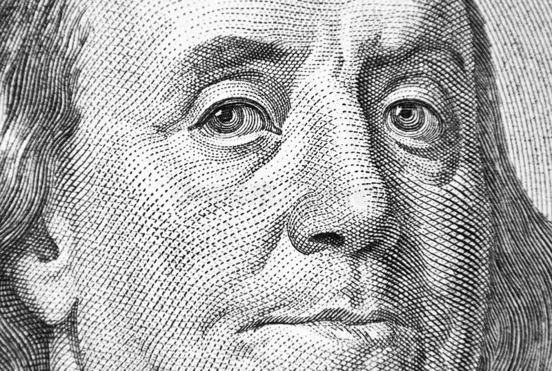 Download Benjamin Franklin stock photo. Image of bill, commerce - 20050574