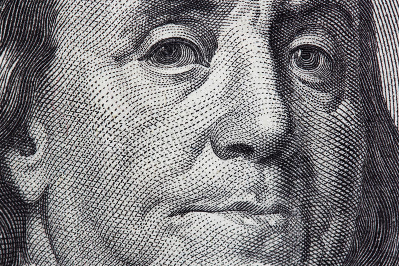 Download Benjamin Franklin Stock Photos - Image: 24644083
