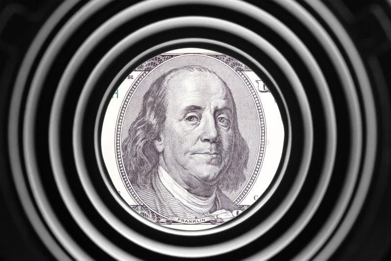 Download Benjamin Franklin stock image. Image of franklin, portrait - 26148111