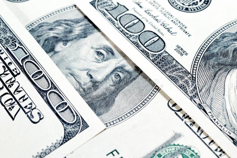 Benjamin Franklin fotos de stock royalty free