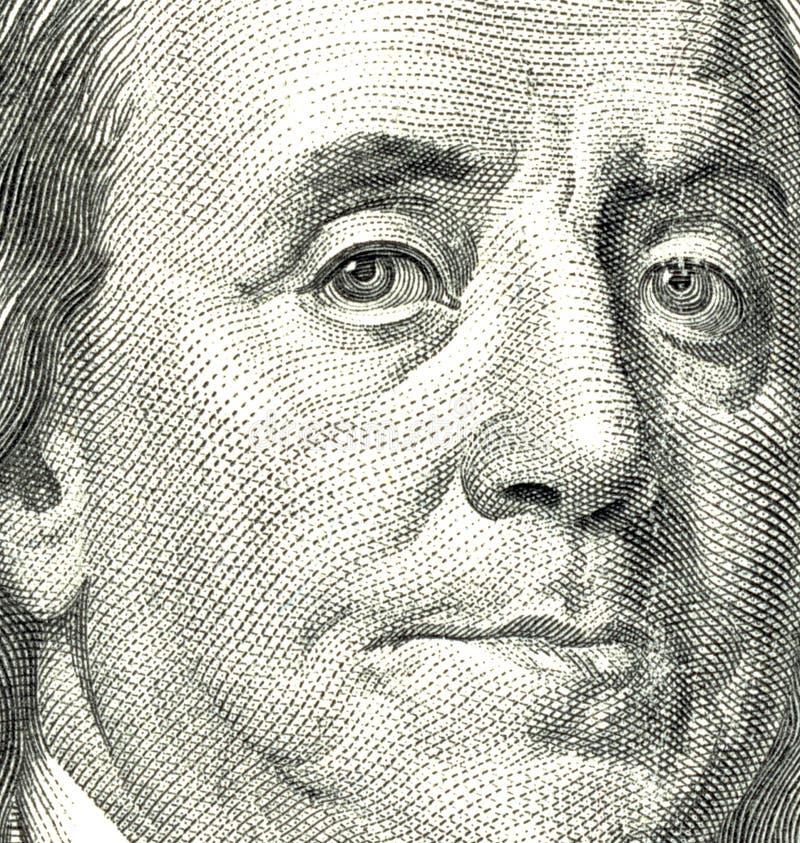Download Benjamin Franklin stock photo. Image of dollars, diplomat - 3481182