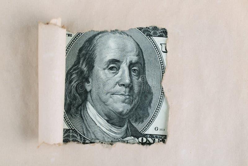 Benjamin Franklin stockfotos