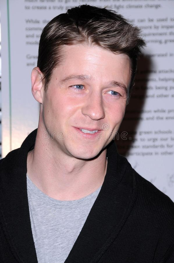 Download Benjamin McKenzie At Global Green USA's 6th Annual Pre-Oscar Party. Avalon Hollywood, Hollywood, CA. 02-19-09 Editorial Stock Image - Image: 22912259