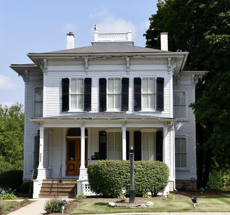 Bennett House foto de stock royalty free