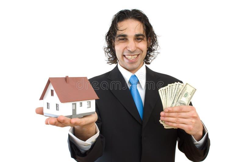 Bens imobiliários fotos de stock