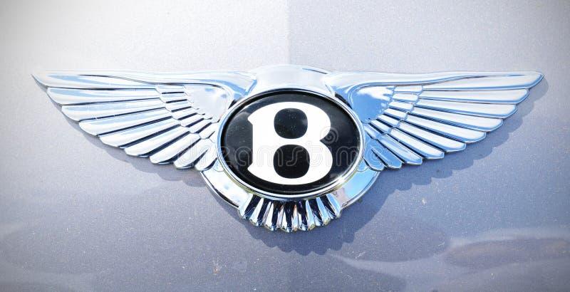 Bentley fotografia de stock royalty free