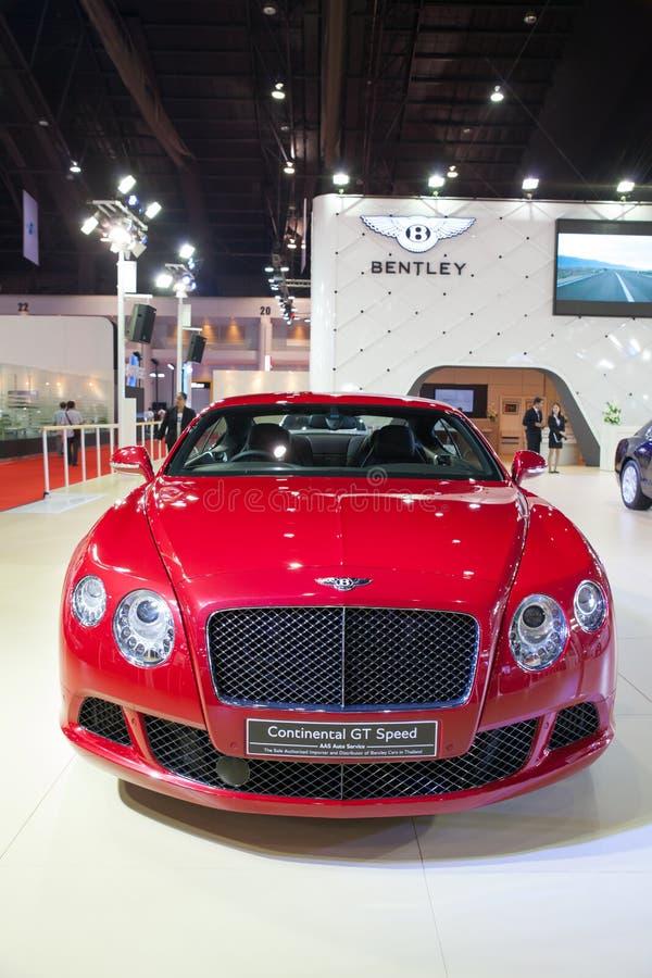 Bentley fotografia de stock