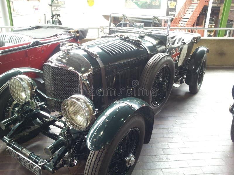 Bentley car stock images