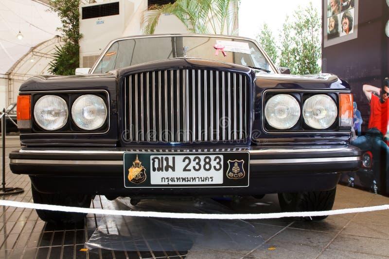 Download Bentley Mulsanne Turbo, Carros Do Vintage Imagem Editorial - Imagem de automotriz, luxo: 26518785