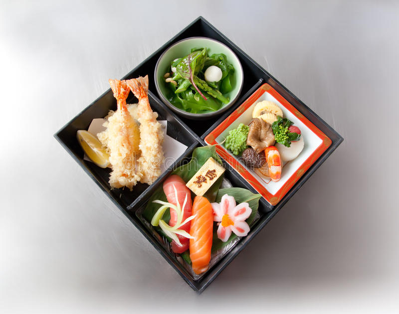 Download Bento box stock image. Image of asia, dinner, meal, fresh - 19341923