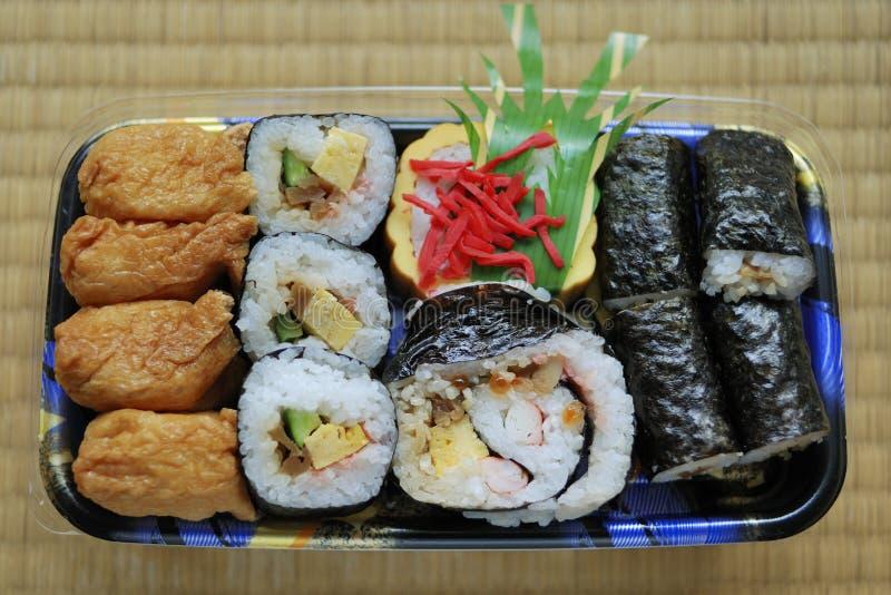Bento japonês fotos de stock royalty free