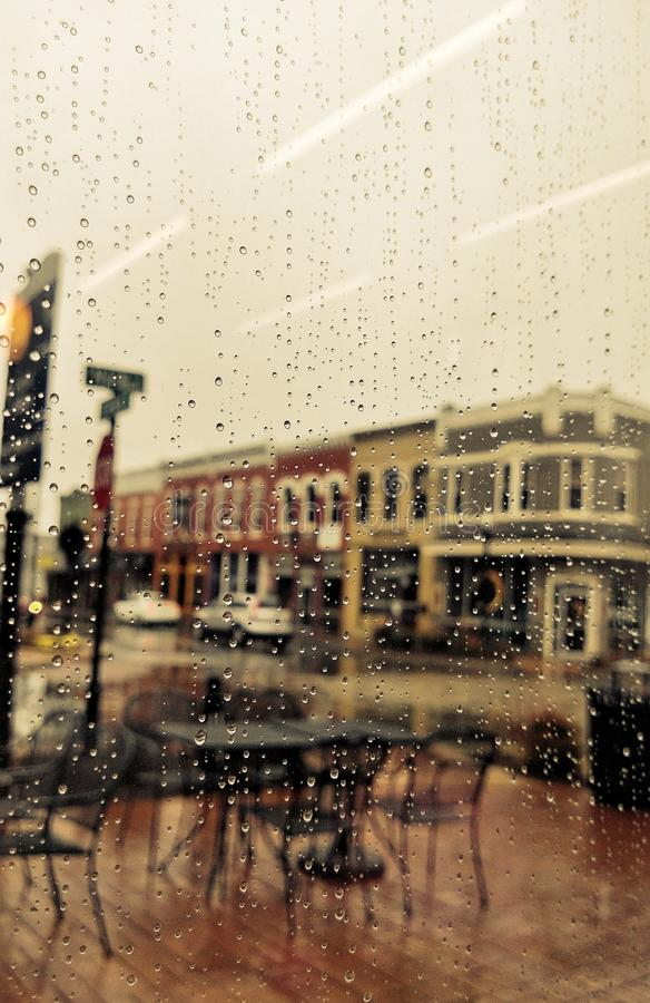 Bentonville de stad in stock foto's