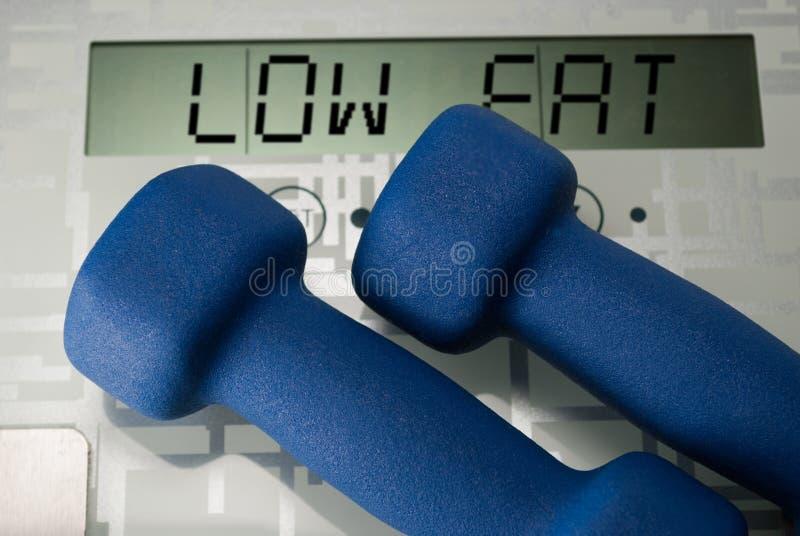 , benutzen für Maß Ihr Gewicht stockfotos