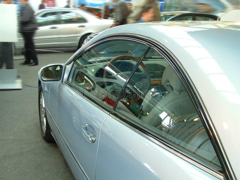 Benz De Mercedes Photo libre de droits