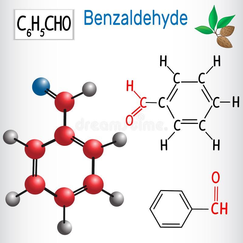 Resultado de imagen para Benzaldehído