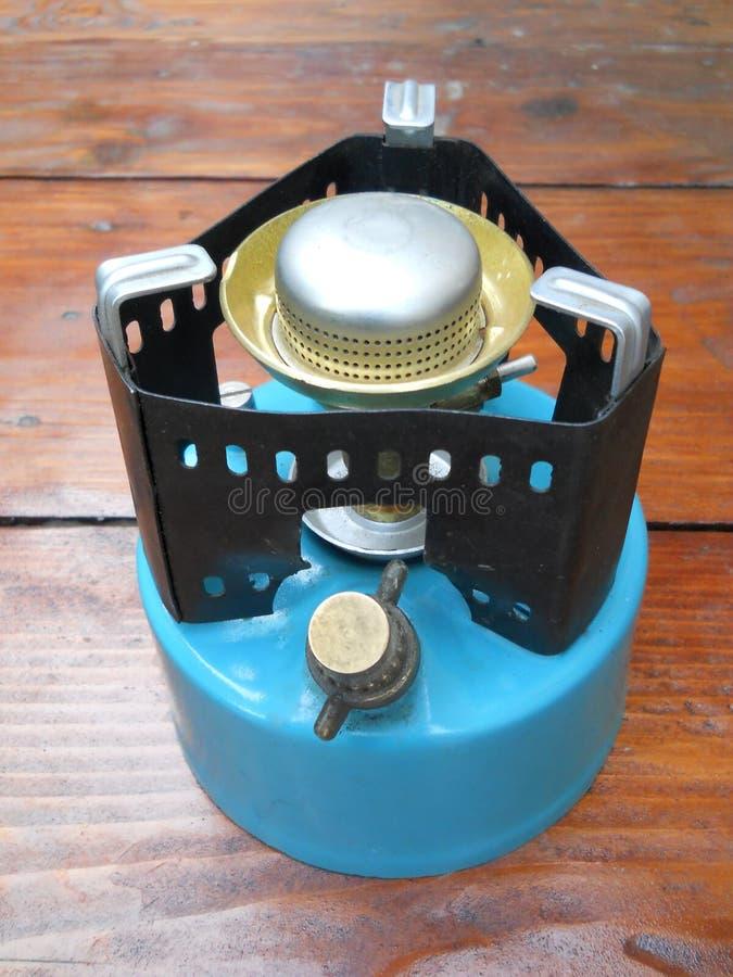 Benzineprimus stock foto