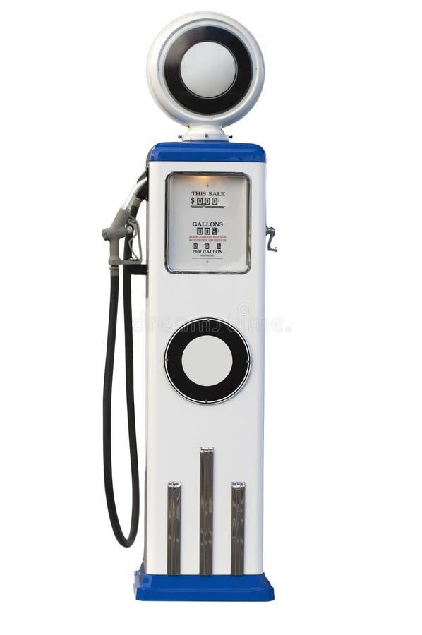 benzynowa pompa obrazy royalty free