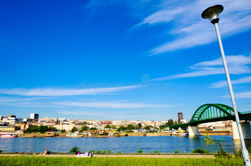 Download Beograd Stock Photography - Image: 25209802