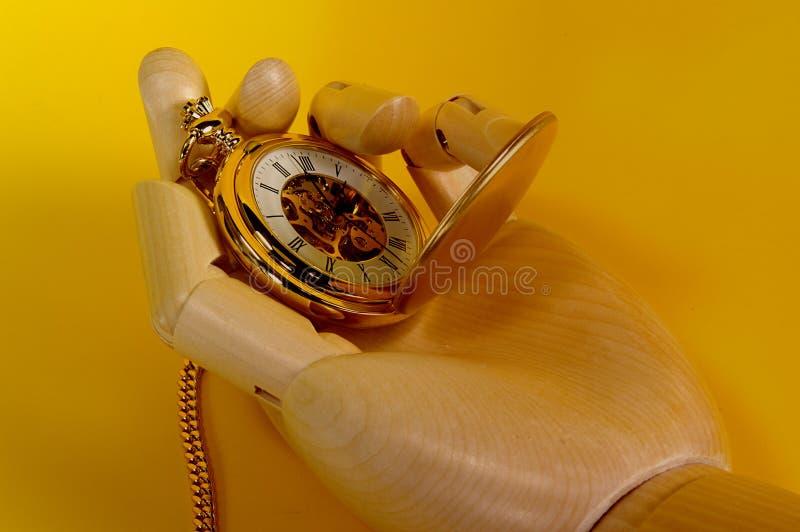 Download Berätta tid arkivfoto. Bild av guld, antikviteten, metafor - 33774