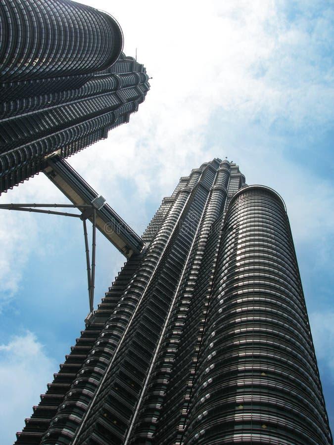 Berühmte Architektur petronas tower berühmte architektur kuala lumpur malaysia