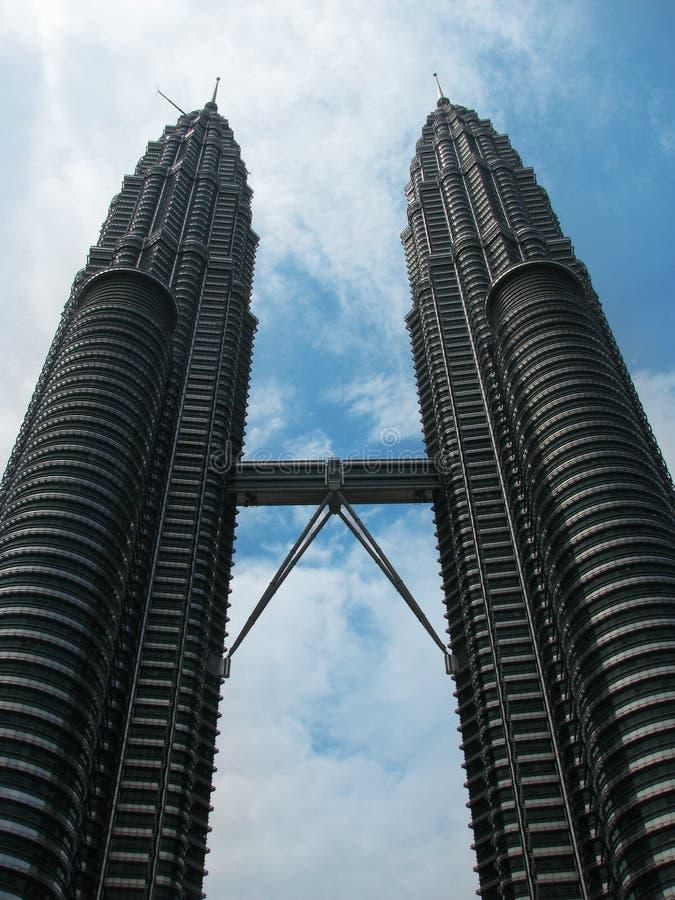 Petronas twin tower ber hmte architektur kuala lumpur malaysia stockbild bild von reise - Beruhmte architektur ...