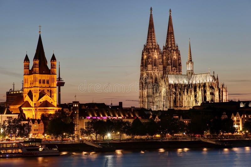 Berühmter internationaler Grenzstein in Deutschland stockfoto