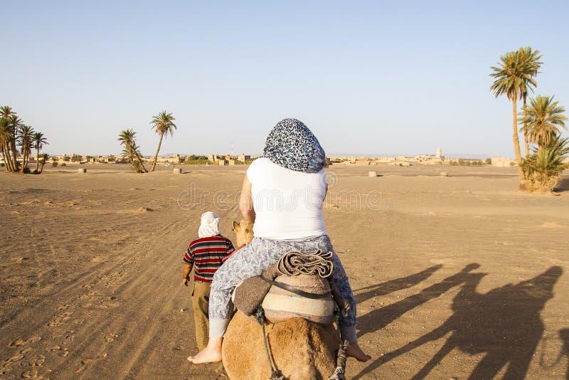 Berber ludzie zdjęcie stock