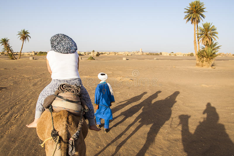 Berber ludzie obrazy stock
