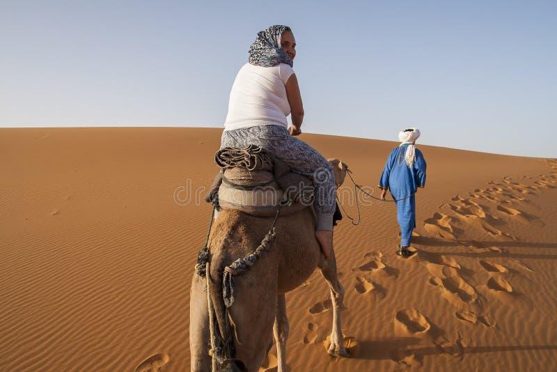 Berber ludzie zdjęcie royalty free