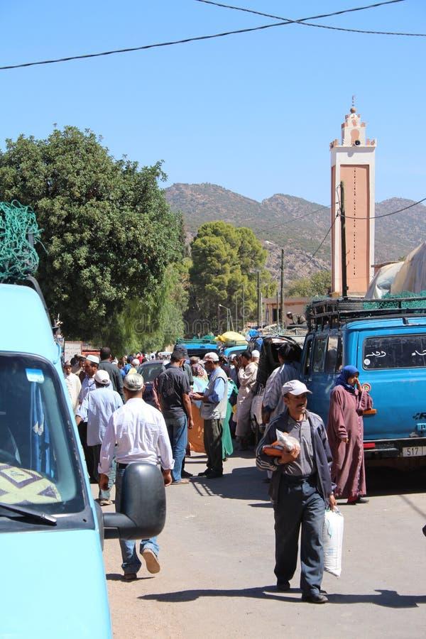 Download Berber market editorial stock photo. Image of souk, tourism - 29269528