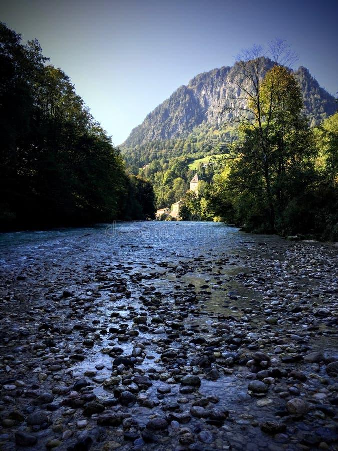 Berchtesgaden fotografia de stock