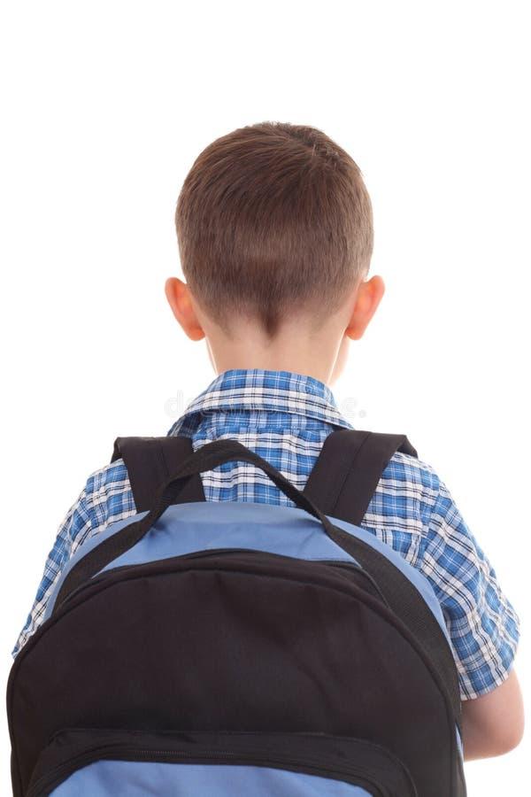 Bereiten Sie zur Schule vor lizenzfreie stockfotos
