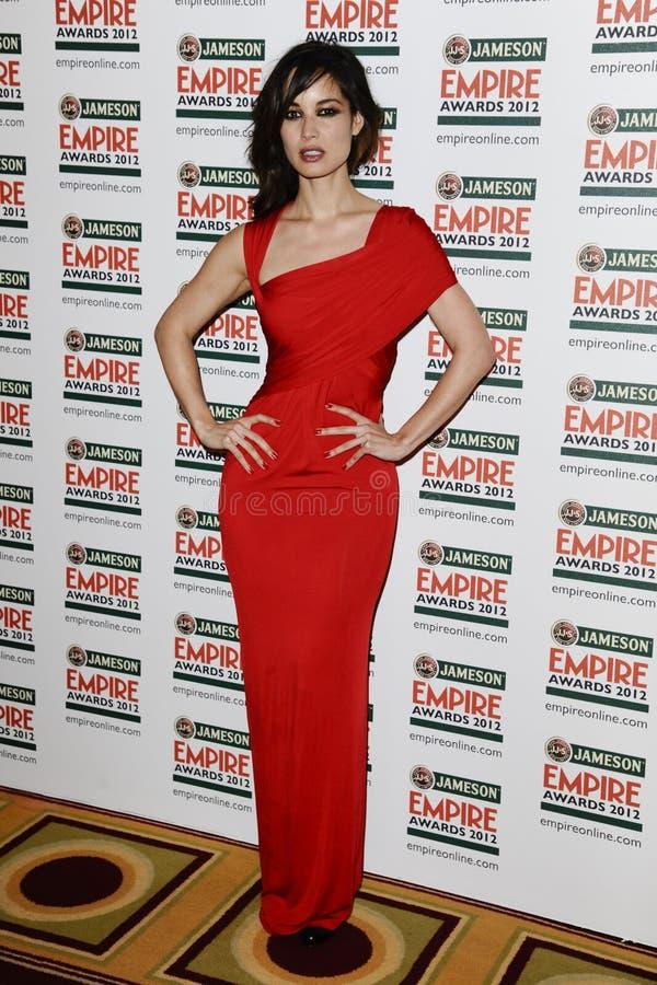 Free Berenice Marlohe Royalty Free Stock Photos - 25374638