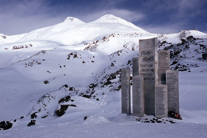 berg 007 arkivbilder