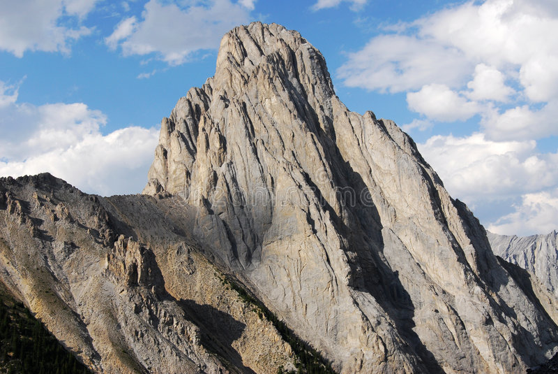 Berg louis stock afbeelding
